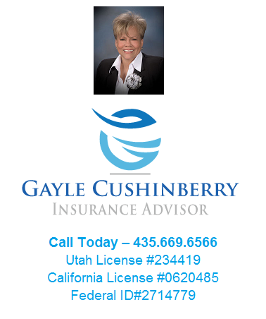 Gayle Cushinberry | Medicare and Health Insurance Agent Utah